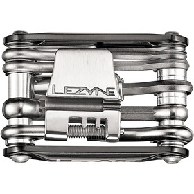 Lezyne Rap-15 CO2 Multi Tool, black